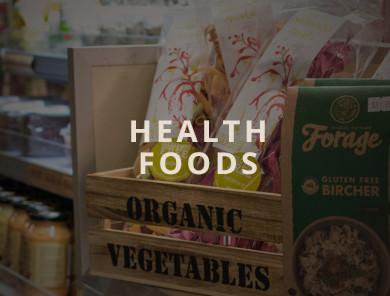 Health Foods